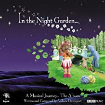 Best in the night garden album Reviews
