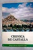Cronica de Castalla (Publicaciones / de la Caja de Ahorros Provincial)