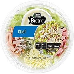 Ready Pac Chef Salad, 7.75 oz