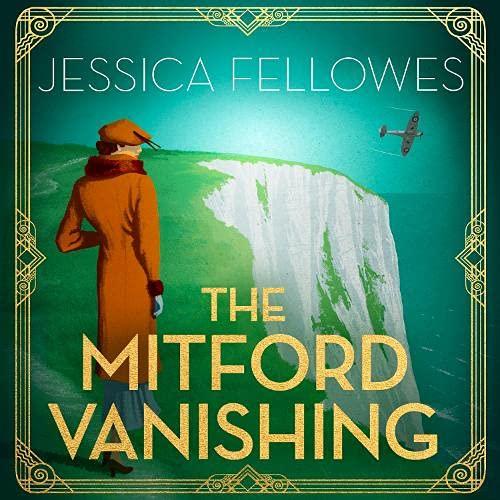 The Mitford Vanishing cover art