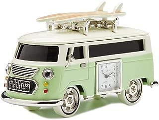 vw campervan clock