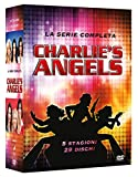 Charlie'S Angels - Serie Completa (29 Dvd) [Italia]