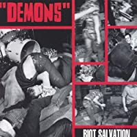 Riot Salvation by Demons