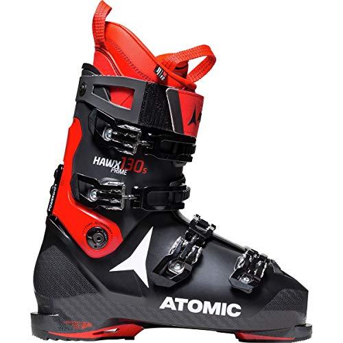 ATOMIC HAWX Prime 130 S AE5017940 Herren-Skistiefel Black/Red Gr. 32.0/32.5