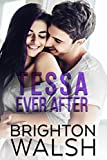 Tessa Ever After: A Best Friend's Little Sister Romance (Reluctant Hearts) (English Edition)