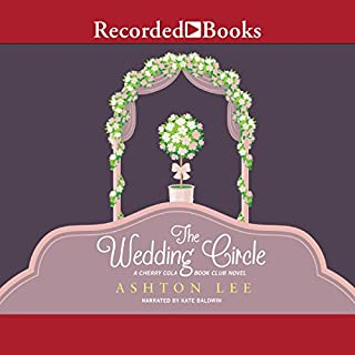 The Wedding Circle audiobook cover art