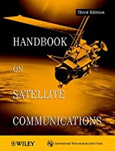 Union, I: Handbook on Satellite Communications