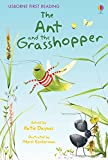 The Ant and the Grasshopper (2.1 First Reading Level One (Yellow))