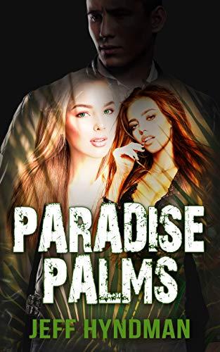 Book: Paradise Palms by Jeff Hyndman