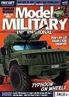 モデルミリタリーインターナショナル 177号 模型誌 2020年1月号 Model Military International issue 177
