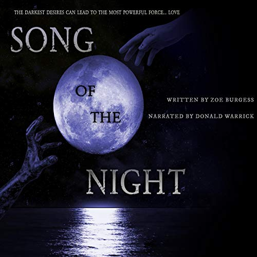 Couverture de Song of the Night