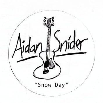 Snow Day (Single)
