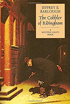 The Cobbler of Ridingham - Book #8 of the Western Lights