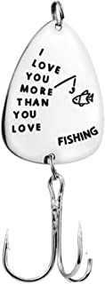 Best dad fishing gift Reviews