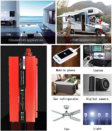 FSCZHLK Ventilador Fan Nueva Guía de Coche Mini USB Pequeño