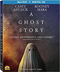 A Ghost Story on Blu-ray, DVD, and Digital HD from Lionsgate