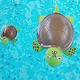 Riiai Dispensador de cloro flotante para piscina, clorador flotante, se adapta a pestañas de hasta 3 pulgadas para piscina y bañera de hidromasaje