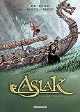 Aslak T02 : Le Mât du milieu (French Edition)