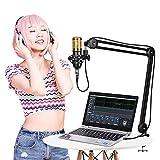 Zoom IMG-2 generico pc microfono a condensatore
