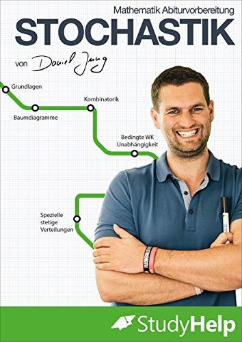 Mathematik Abiturvorbereitung Stochastik | StudyHelp & Daniel Jung