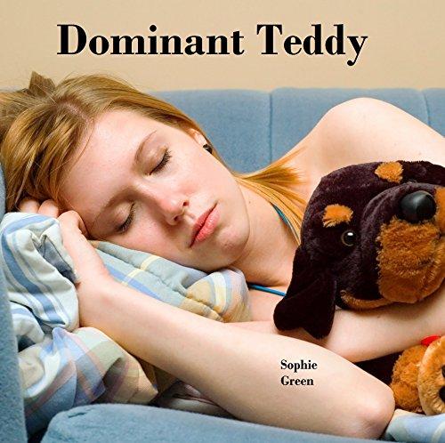 Dominant Teddy (English Edition)