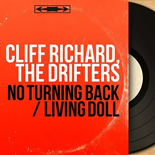 Cliff Richard, The Drifters