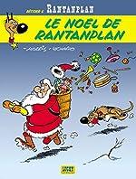 Rantanplan, tome 16 - Bêtisier 6 - Le noël de rantanplan de Morris