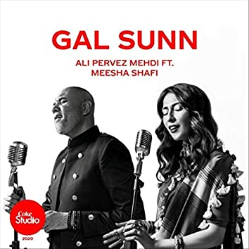 Gal Sunn (feat. Meesha Shafi)