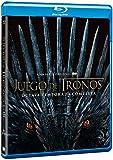 Juego de Tronos - Temporada 8 [Blu-ray]