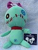 A estrenar original de Disney Lilo y Stitch, Scrump 10 'suave felpa muñeca de juguete