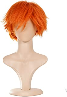Best orange chucky wig Reviews