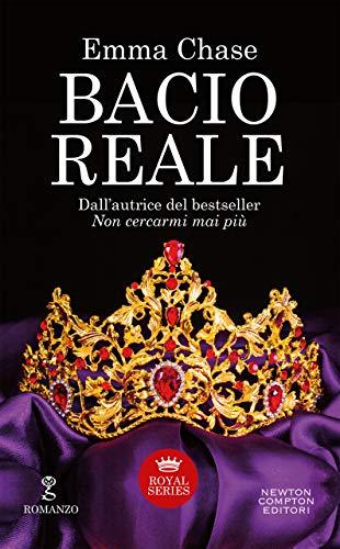 Bacio reale (Royal Series Vol. 5)