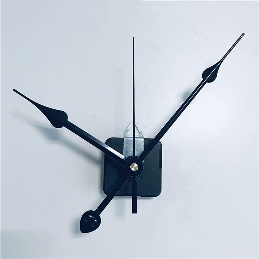 UXZDX Quartz Wall Clock Movement with Hook Japan Maker New Silent Mechanism Max 58% OFF DIY