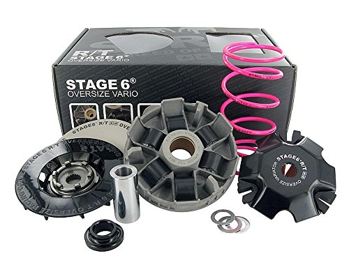 variomatik Kit Oversize Minarelli Stage6R/T