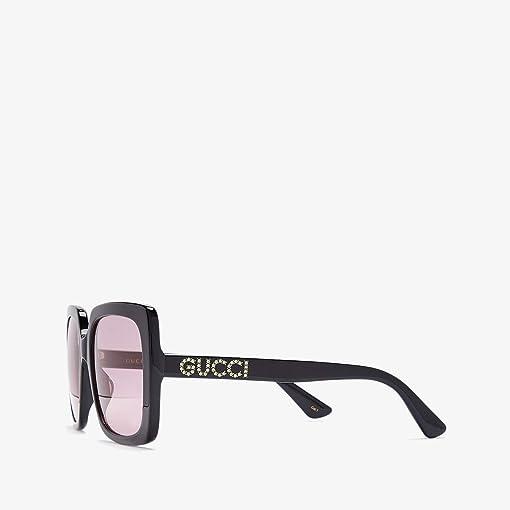 Black/Crystal/Solid Pink Powder