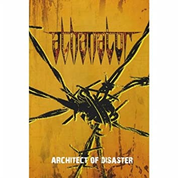 ARCHITECT OF DISASTER