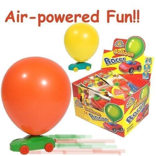 3 X Neuf Ballon Voiture Course 315-211