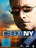 CSI: NY - Season 5.1 [3 DVDs] - Gary Sinise