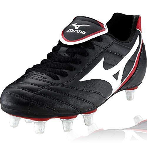 MIZUNO fortuna si rugby boots 10/11