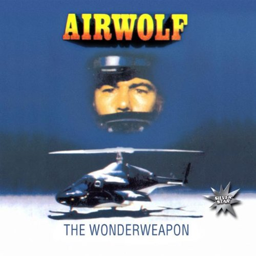 Airwolf - The Wonder Weapon
