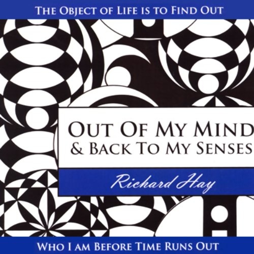 Out of My Mind and Back to My Senses audiobook cover art