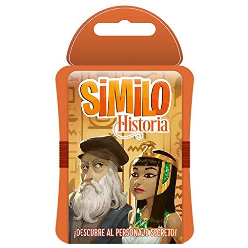 Horrible Games- Similo Historia, Color (HGSI0002)