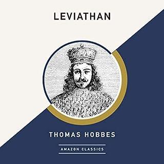 Leviathan (AmazonClassics Edition) cover art