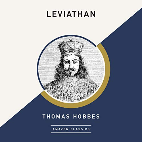 Leviathan (AmazonClassics Edition) audiobook cover art