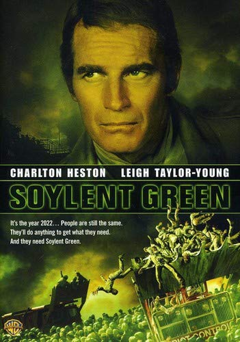 Soylent Green [Edizione: Stati Uniti]