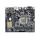 GUOQING Placa Base De Juegos Fit For ASUS H110M- E/M. 2 Escritorio Original Intel H110 H110M DDR4 Placa Base LGA 1151 I7 / I5/ I3 Usb3. 0 SATA3 Tarjeta Madre