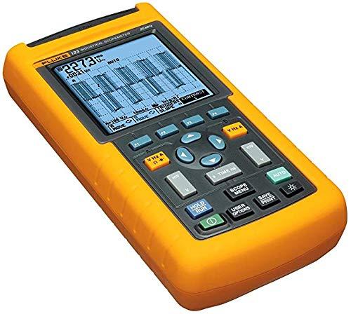 Fluke Medidor industrial 123.