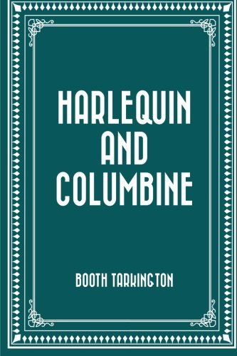 TTS.Book] Free Download Harlequin and Columbine By Booth ...