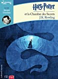 Harry Potter, II : Harry Potter et la Chambre des Secrets - Gallimard Jeunesse - 04/10/2018