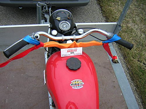Motorradgurt Motorrad Lenkergurt Zurrgurt